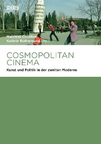 Cover Cosmopolitan Cinema