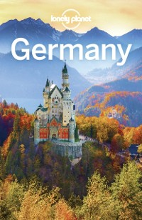 Cover Lonely Planet Germany