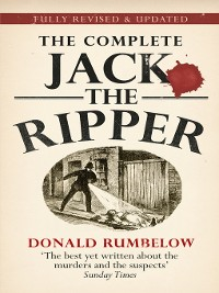 Cover Complete Jack the Ripper