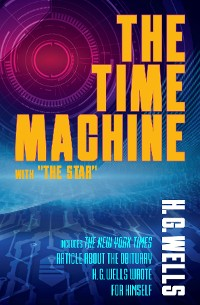 "Cover The Time Machine with ""The Star"""