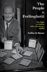 Cover The People v. Ferlinghetti