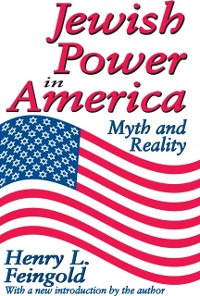 Cover Jewish Power in America