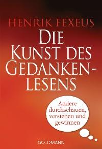 Cover Die Kunst des Gedankenlesens
