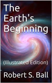Cover The Earth's Beginning