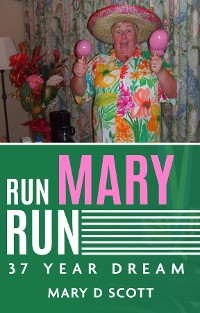 Cover Run Mary Run