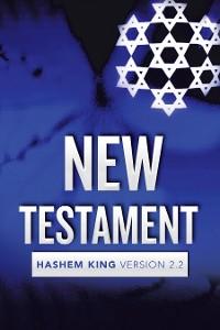 Cover New Testament