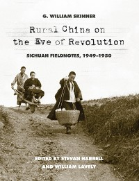 Cover Rural China on the Eve of Revolution