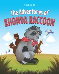 Cover The Adventures of Rhonda Raccoon