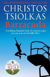Cover Barracuda