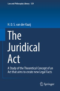 Cover The Juridical Act