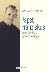 Cover Papst Franziskus