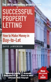 Cover Successful Property Letting, Revised and Updated