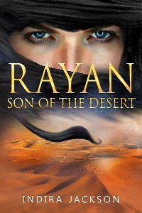 Cover Rayan - Son of the Desert