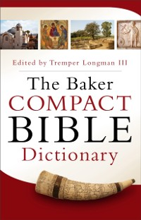 Cover Baker Compact Bible Dictionary
