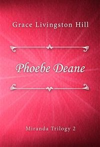 Cover Phoebe Deane