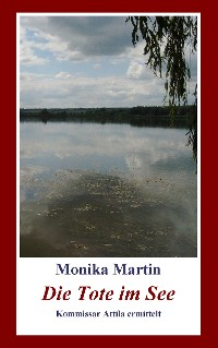 Cover Die Tote im See