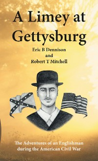Cover A Limey at Gettysburg