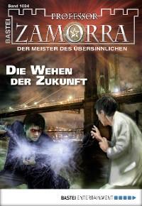 Cover Professor Zamorra - Folge 1034