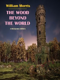 Cover The Wood Beyond the World