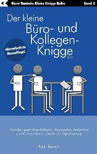 Cover Der kleine Büro- und Kollegen-Knigge 2100