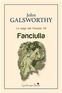 Cover Fanciulla