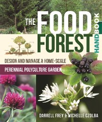 Cover The Food Forest Handbook