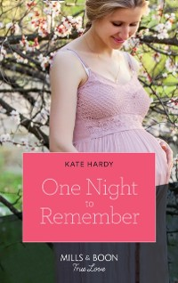 Cover One Night To Remember (Mills & Boon True Love)