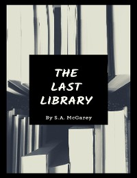 Cover The Last Library