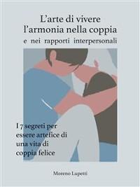 Cover L'arte di vivere l'armonia nella coppia