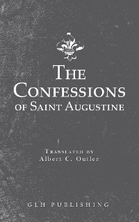 Cover The Confessions of Saint Augustine