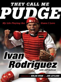 Cover They Call Me Pudge