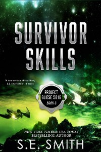 Cover Survivor Skills