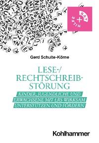 Cover Lese-/Rechtschreibstörung
