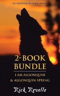 Cover Algonquin Quest 2-Book Bundle