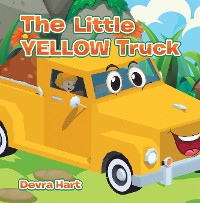 Cover The Little Yellow Truck