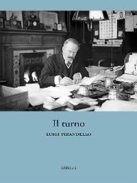 Cover Il turno