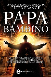 Cover Il papa bambino