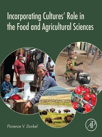 Cover Incorporating Cultures' Role in the Food and Agricultural Sciences