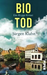 Cover Bio-Tod