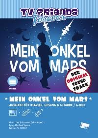 Cover Mein Onkel vom Mars