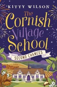 Cover Cornish Village School - Second Chances