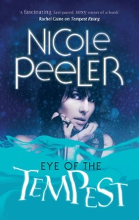 Cover Eye Of The Tempest