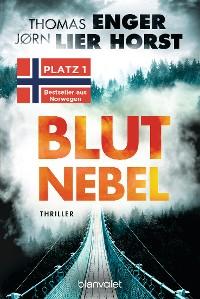 Cover Blutnebel