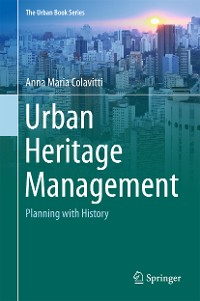 Cover Urban Heritage Management