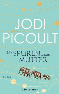 Cover Die Spuren meiner Mutter
