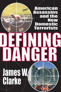 Cover Defining Danger
