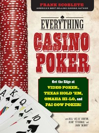 Cover Everything Casino Poker