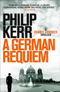 Cover German Requiem