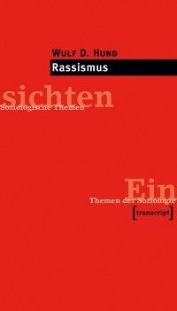 Cover Rassismus