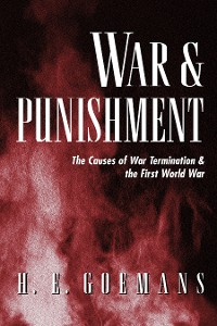 Cover War and Punishment